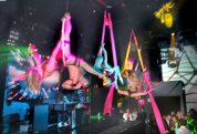 """Playhouse Aerialist Performers Image"""