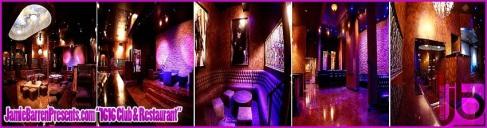 1616 nightclub and restaurant