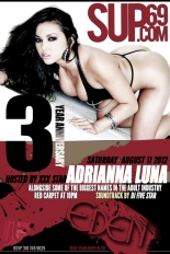 Jamie Barren presents Eden Hollywood Saturdays.