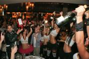 Lavo Las Vegas Bottle Service