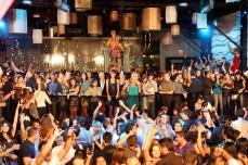 """Playhouse Nightclub Hollywood"""
