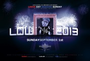 """Playhouse Nightclub Labor Day Sunday"""