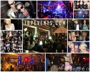 """Eden Nightclub Hollywood Fridays"""