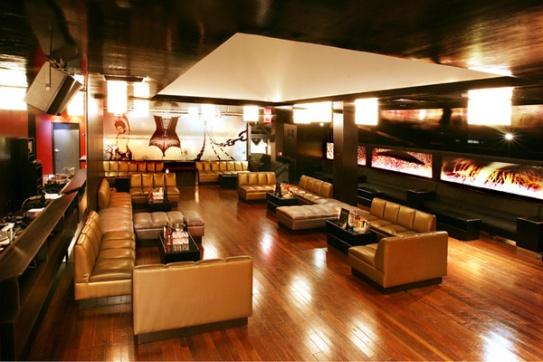Playhouse Nightclub Upper Level