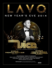 """Vice NYE 2014 Lavo flyer image 650x850"""