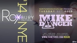 """""""Roxbury Hollywood NYE 2014 flyer image 1050x600"""