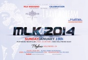 """MLK Weekend 2014 Sunday Playhouse Nightclub flyer 960x653"""