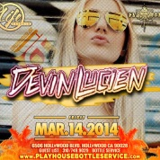 """Devin Lucien at Playhouse Nightclub flyer700x700"""