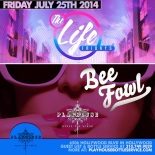 """Playhouse Hollywood Fridays 2014 July 25"""