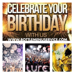 """Birthday at Lure Nightclub"""