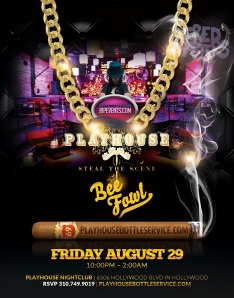 """Playhouse Nightclub 2014 August 29"""
