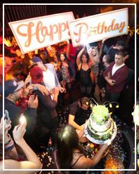 """Playhouse Nightclub Birthday Bottle Service"""