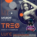 """Lure Nightclub 2014 October 11"""