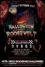 """Roosevelt Halloween 2014"""