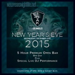 """1OAK LA New Years Eve"""