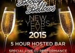 """Bootsy Bellows New Years Eve 2015"""