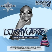 """Playhouse Hollywood Saturday 6th December 2014"""