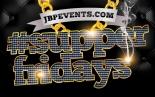 """Supperclub Hollywood Friday 6th March 2015"""