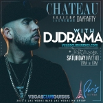 Chateau Vegas Day Party 2015 Fight Weekend