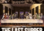 Halloween 2015 Supperclub LA