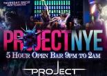Project Club LA 2016