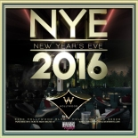 W Hollywood New Years 2016
