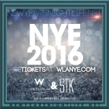 W Westwood Los Angeles New Years