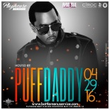 Diddy Hosts Playhouse Hollywood Feature Fridays LA