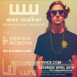 Lure Hollywood Saturday April 30