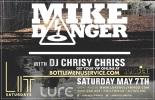 Lure Nightclub Lit Saturdays May 7th