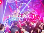 Project Club LA Saturday Nights