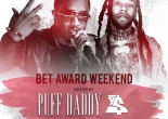 BET Weekend Puff Daddy After Party 2016