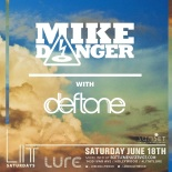 Lure Nightclub Saturday June 18