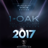 1 OAK Los Angeles New Years