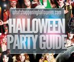 Halloween Club Guide