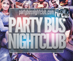 LA Club Bus Packages