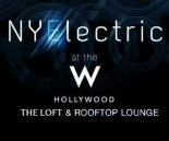 NYElectric W Hollywood New Years