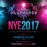 Playhouse Nightclub NYE