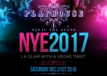Playhouse Nightclub NYE
