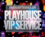 Playhouse Nightclub VIP
