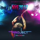 Project Club LA NYE Party