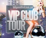 VIP Club Tour