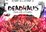 Boulevard3 Halloween 2016 Deadhaus Party