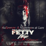 FETTY WAP Nightmare at Lure Halloween