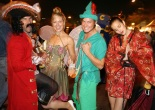 Los Angeles Best Halloween Happenings 2016
