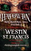 Mega Halloween SF International Ball