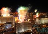 Amazing Vegas New Years Party Places
