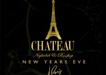 Chateau Nightclub New Years