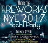 Long Beach New Years Cruise 2017