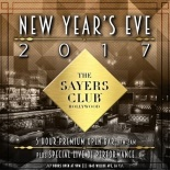 Sayers Club New Years